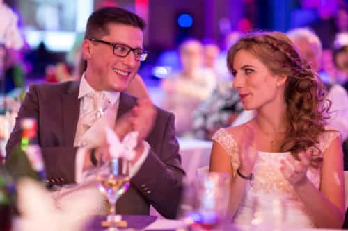 Luise und Konrad