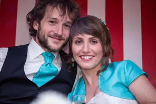 Mia und Jan
